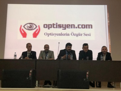 Optisyen.COM Üniversite Ziyaretlerimiz Hakkında