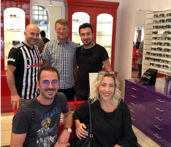 Optisyen Ayhan DEMİRCAN: Almanya Optik Sektörü İzlenimlerim