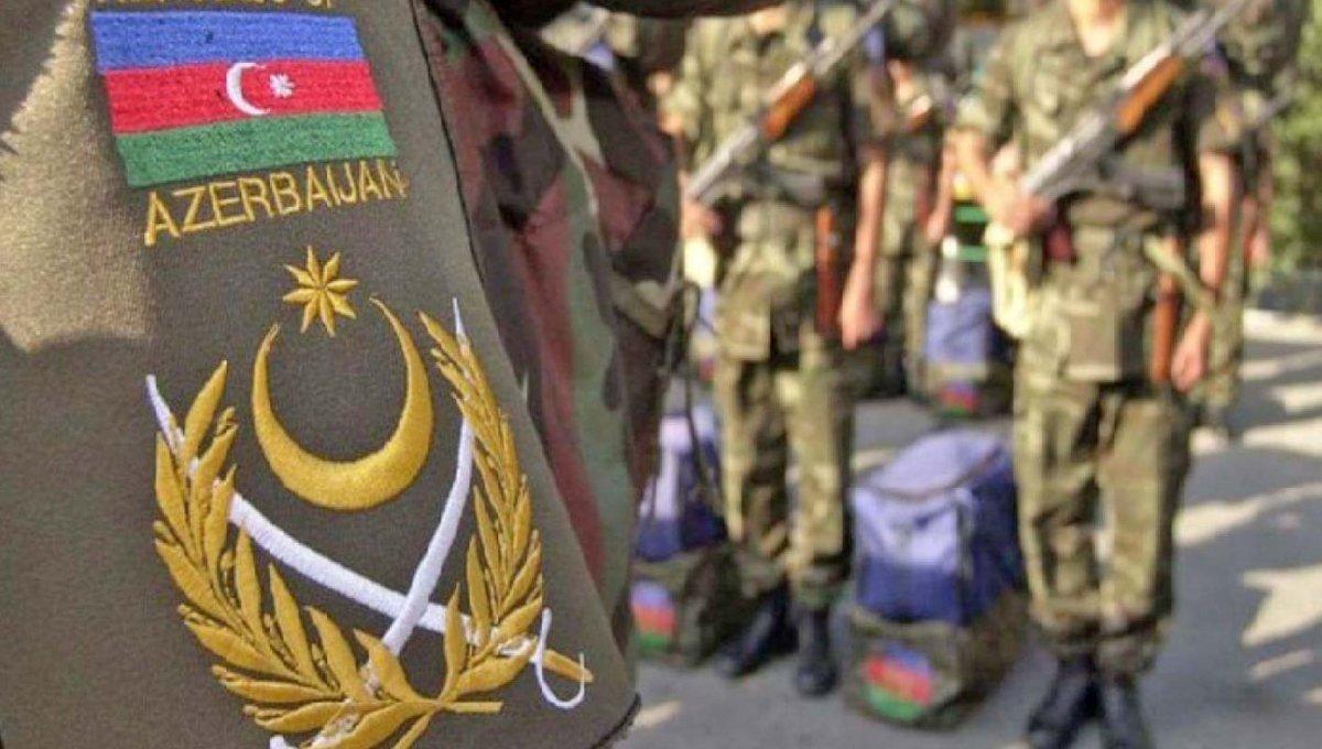 Azerbaycan'da Seferberlik ve Gönüllü Askerler