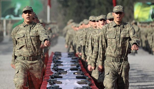 Bedelli Askere Gideceklerin İzinleri Hakkında