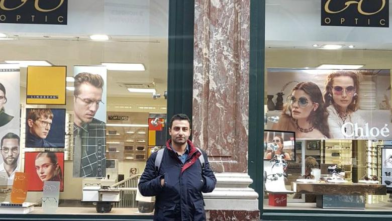 Belçika'da Gözlükçülük Şehre Göre Değişiyor