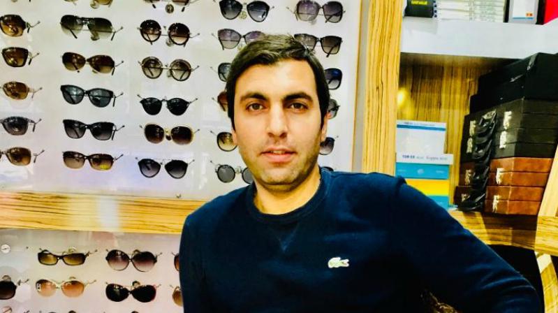 İzmir Bostanlı Optik İle Röportajımız