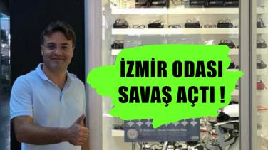 İzmir Optisyenler Odası Simsarlara Savaş Açtı