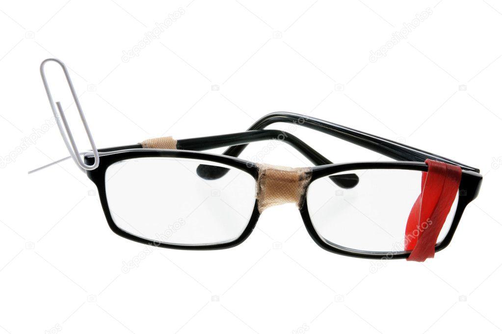 Tamir İçin Gelen Gözlüklere Dikkat!