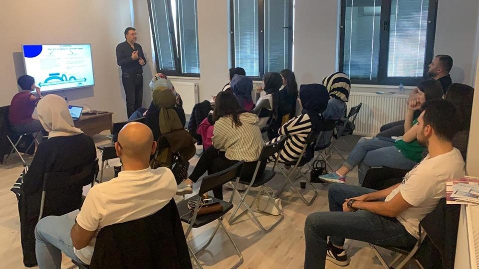 10.11.2019 Optik Cam Teknikleri ve Satış Eğitimleri Düzenledik
