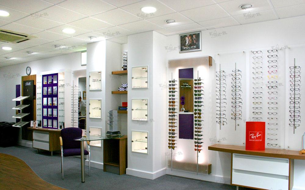 Optik Mağazalar İçin Dekor Seçimi Nasıl Olmalı