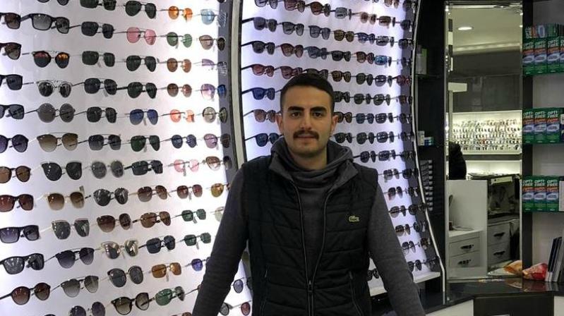 Konya Odak Optik Optisyeni Mustafa Sami SOYLU ile Röportaj
