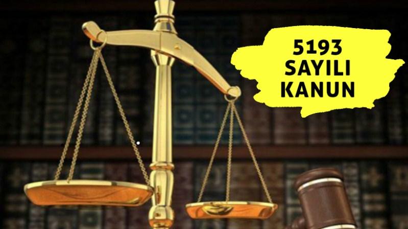 5193 Sayılı Optisyenlik Kanunu
