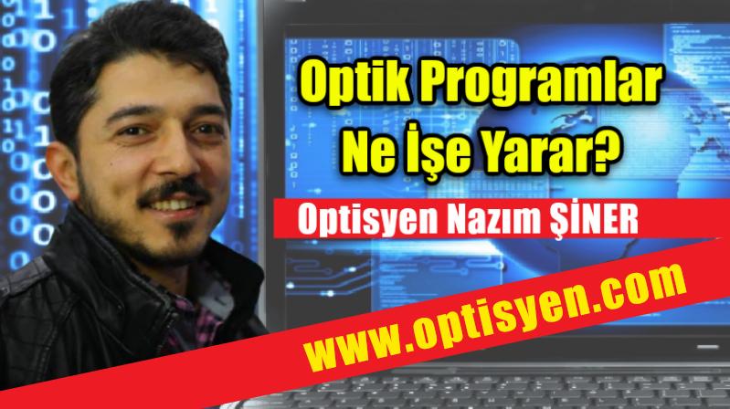 Optik Paket Programlar Ne İşe Yarar?