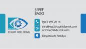 OPTİK DESTEK Essilor Makineleri Satış ve Servis