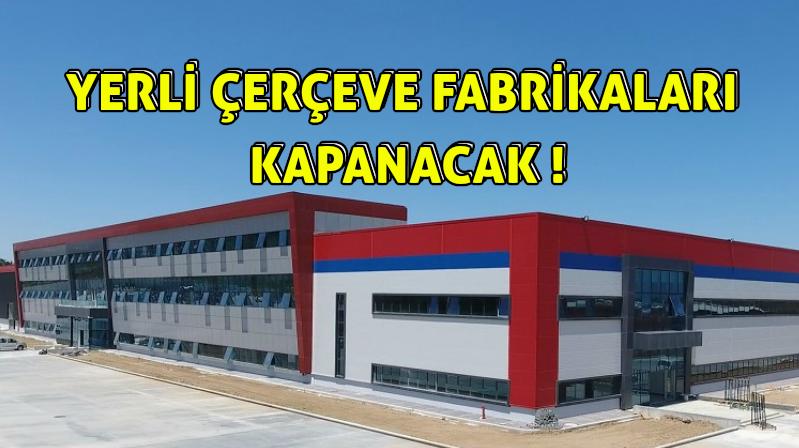 Türkiye de Gözlük Üretimi Bitiyor Mu ?