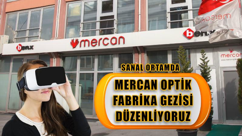 Çerçeve Fabrikasına Sanal Gezi Düzenliyoruz