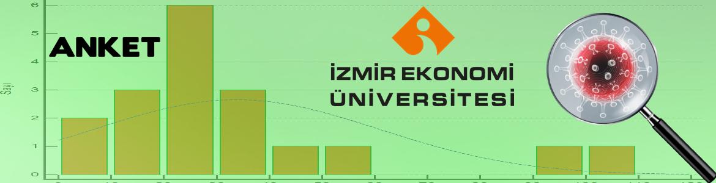 İzmir Ekonomi Üniversitesi, Covid-19'un Optisyenler Üzerindeki Etkisini Araştırıyor