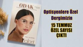 ODAK Dergisi 15 Temmuz Özel Sayısı Çıktı