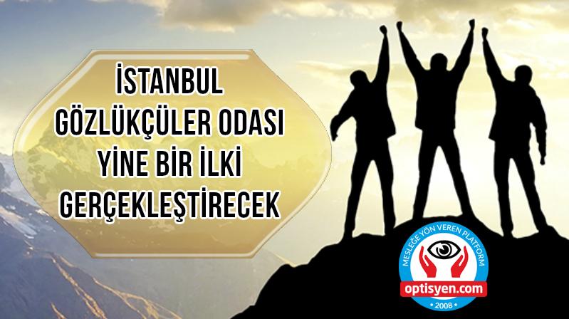 İstanbul OGO Yine Bir İlki Gerçekleştirecek